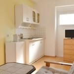 Apartament 3 2-osobowy