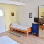 Apartament  2 3-osobowy